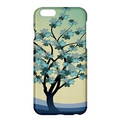 Branches Field Flora Forest Fruits Apple Iphone 6 Plus/6s Plus Hardshell Case by Nexatart