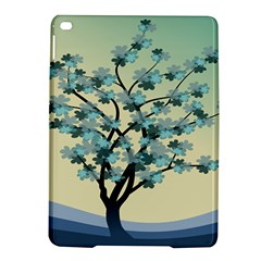 Branches Field Flora Forest Fruits Ipad Air 2 Hardshell Cases