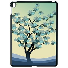 Branches Field Flora Forest Fruits Apple Ipad Pro 9 7   Black Seamless Case by Nexatart