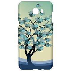 Branches Field Flora Forest Fruits Samsung C9 Pro Hardshell Case  by Nexatart