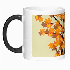 Branches Field Flora Forest Fruits Morph Mugs