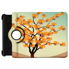 Branches Field Flora Forest Fruits Kindle Fire Hd 7