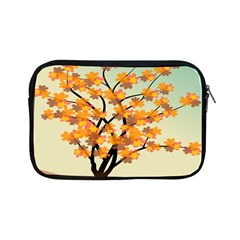 Branches Field Flora Forest Fruits Apple Ipad Mini Zipper Cases by Nexatart