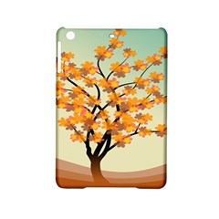 Branches Field Flora Forest Fruits Ipad Mini 2 Hardshell Cases