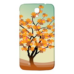 Branches Field Flora Forest Fruits Samsung Galaxy Mega I9200 Hardshell Back Case by Nexatart