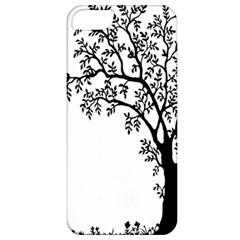 Flowers Landscape Nature Plant Apple Iphone 5 Classic Hardshell Case
