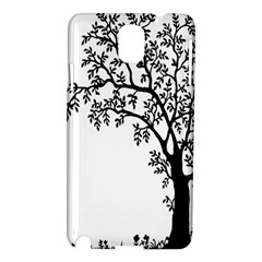 Flowers Landscape Nature Plant Samsung Galaxy Note 3 N9005 Hardshell Case