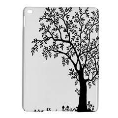 Flowers Landscape Nature Plant Ipad Air 2 Hardshell Cases by Nexatart