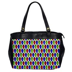 Colorful Shiny Eat Edible Food Office Handbags