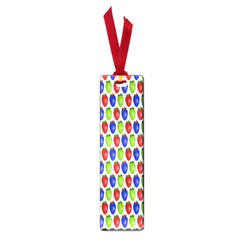 Colorful Shiny Eat Edible Food Small Book Marks