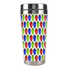 Colorful Shiny Eat Edible Food Stainless Steel Travel Tumblers