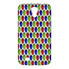Colorful Shiny Eat Edible Food Samsung Galaxy Mega 6 3  I9200 Hardshell Case