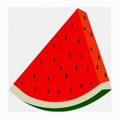 Fruit Harvest Slice Summer Medium Glasses Cloth