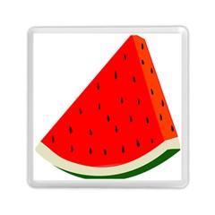 Fruit Harvest Slice Summer Memory Card Reader (square)  by Nexatart