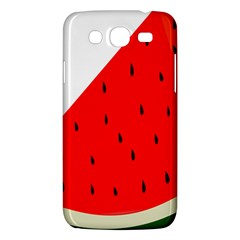 Fruit Harvest Slice Summer Samsung Galaxy Mega 5 8 I9152 Hardshell Case
