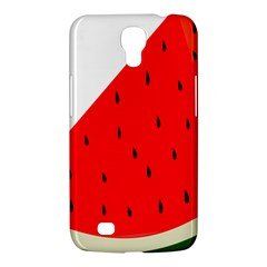 Fruit Harvest Slice Summer Samsung Galaxy Mega 6 3  I9200 Hardshell Case by Nexatart