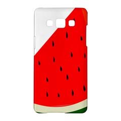Fruit Harvest Slice Summer Samsung Galaxy A5 Hardshell Case