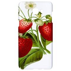 Food Fruit Leaf Leafy Leaves Samsung C9 Pro Hardshell Case