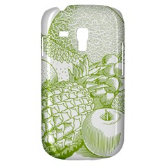 Fruits Vintage Food Healthy Retro Galaxy S3 Mini