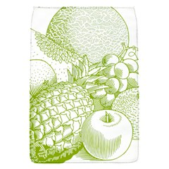 Fruits Vintage Food Healthy Retro Flap Covers (s)