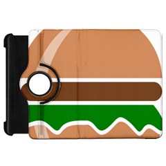 Hamburger Fast Food A Sandwich Kindle Fire Hd 7  by Nexatart