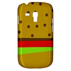 Hamburger Food Fast Food Burger Galaxy S3 Mini