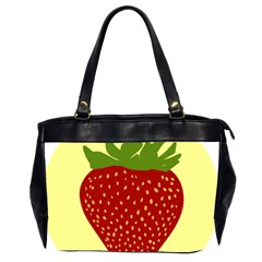 Nature Deserts Objects Isolated Office Handbags (2 Sides)  by Nexatart
