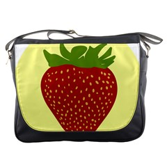 Nature Deserts Objects Isolated Messenger Bags by Nexatart