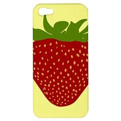Nature Deserts Objects Isolated Apple Iphone 5 Hardshell Case by Nexatart