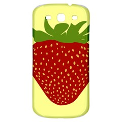 Nature Deserts Objects Isolated Samsung Galaxy S3 S Iii Classic Hardshell Back Case by Nexatart