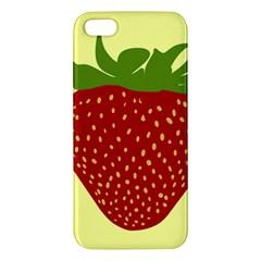 Nature Deserts Objects Isolated Iphone 5s/ Se Premium Hardshell Case by Nexatart