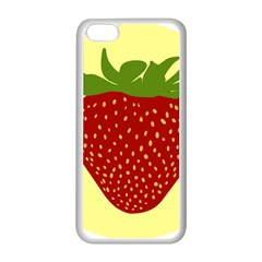 Nature Deserts Objects Isolated Apple Iphone 5c Seamless Case (white)