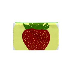 Nature Deserts Objects Isolated Cosmetic Bag (xs) by Nexatart
