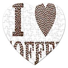 Love Heart Romance Passion Jigsaw Puzzle (heart) by Nexatart