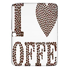 Love Heart Romance Passion Samsung Galaxy Tab 3 (10 1 ) P5200 Hardshell Case  by Nexatart