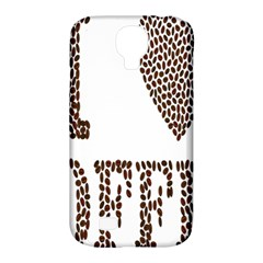 Love Heart Romance Passion Samsung Galaxy S4 Classic Hardshell Case (pc+silicone)