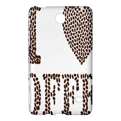 Love Heart Romance Passion Samsung Galaxy Tab 4 (8 ) Hardshell Case  by Nexatart