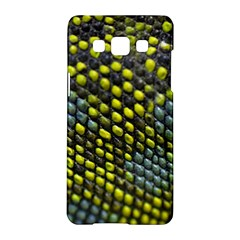 Lizard Animal Skin Samsung Galaxy A5 Hardshell Case