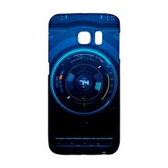 Technology Dashboard Galaxy S6 Edge by BangZart