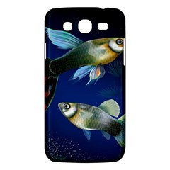 Marine Fishes Samsung Galaxy Mega 5 8 I9152 Hardshell Case