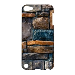 Brick Wall Pattern Apple Ipod Touch 5 Hardshell Case