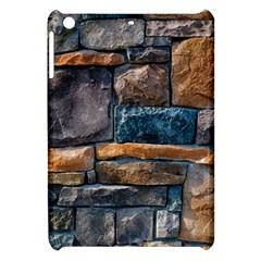 Brick Wall Pattern Apple Ipad Mini Hardshell Case