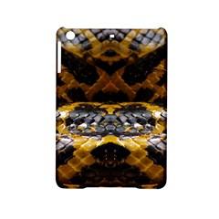 Textures Snake Skin Patterns Ipad Mini 2 Hardshell Cases by BangZart