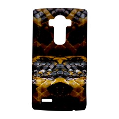 Textures Snake Skin Patterns Lg G4 Hardshell Case