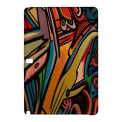 Vivid Colours Samsung Galaxy Tab Pro 10 1 Hardshell Case