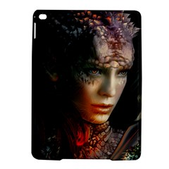 Digital Fantasy Girl Art Ipad Air 2 Hardshell Cases