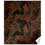 Digital Camouflage Canvas 20  x 24   24 x20 Canvas - 1
