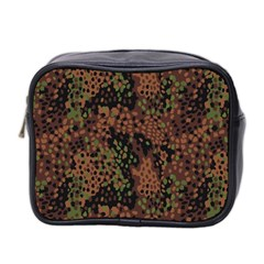 Digital Camouflage Mini Toiletries Bag 2 Side