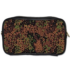 Digital Camouflage Toiletries Bags 2 Side by BangZart
