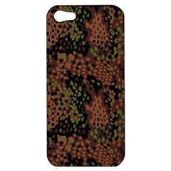 Digital Camouflage Apple Iphone 5 Hardshell Case